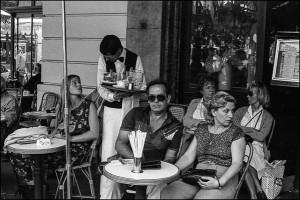 Paris Café de la Paix