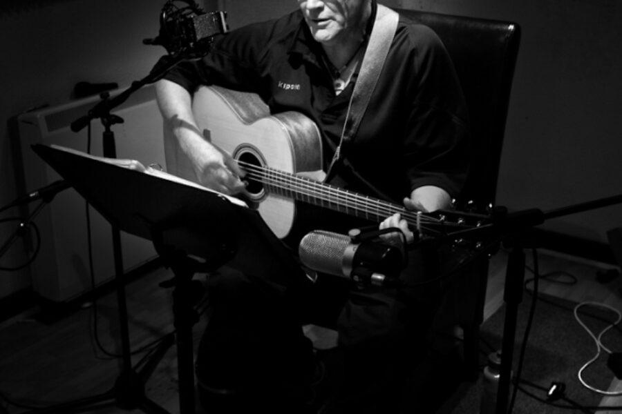 Andrew Lobb Recording