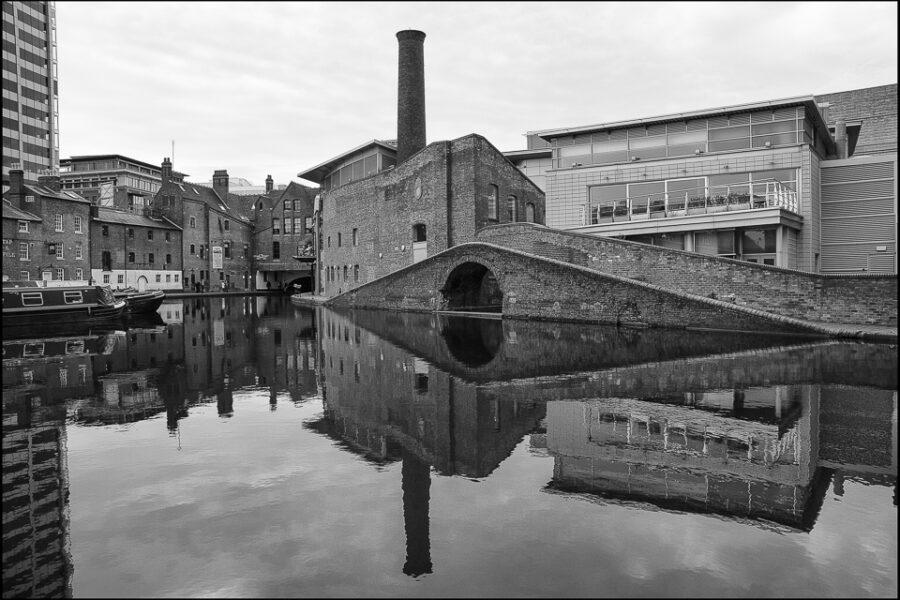 Birmingham 2008