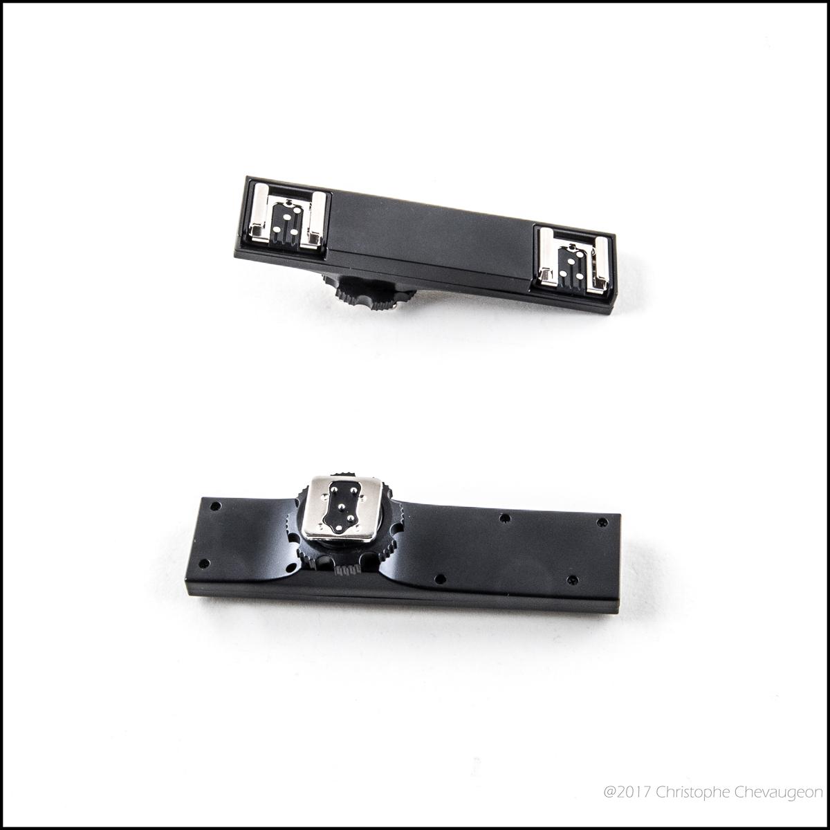 Nikon Hotshoe Splitter